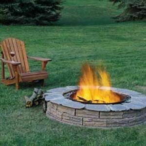 33 DIY Fire Pit Ideas and Plans