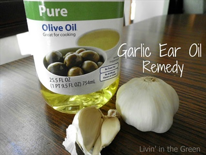 Garlic Ear Oil Remedy: Does It Really Work? (Recipe)
