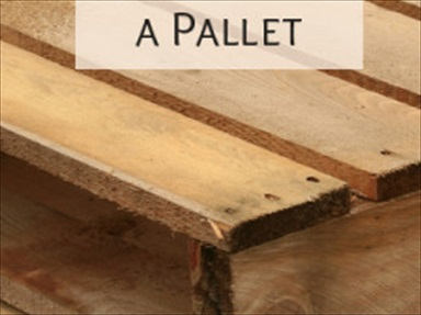 Disassembling Wooden Pallets