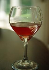 How to Make Strawberry Wine