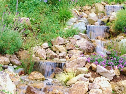 15 Waterfalls To Include In Your Backyard Landscaping