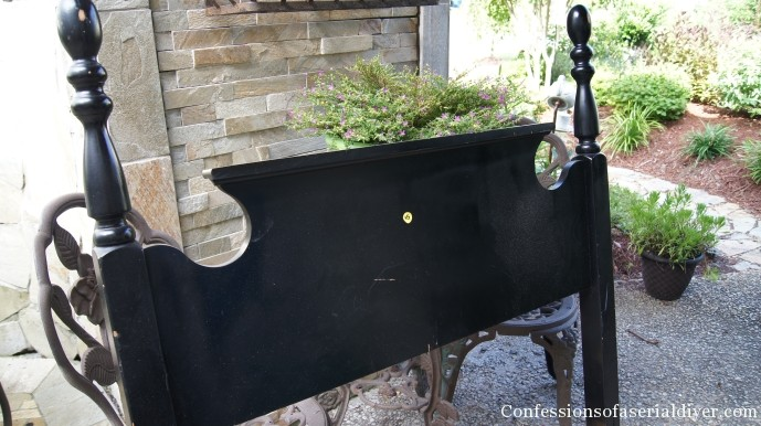 What to do with that Old Headboard