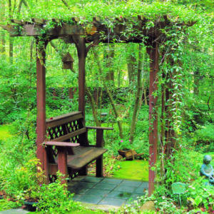 53 Favorite & Fantastic Backyard Projects