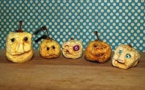 12 Easy DIY Halloween Decorations That Don't Pack a Landfill Punch