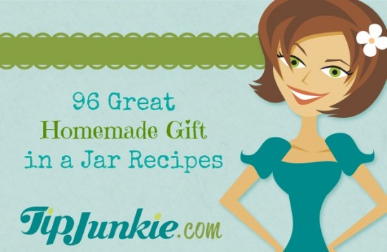 96 great homemade gifts