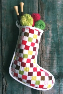20 Super Christmas Stocking Tutorials