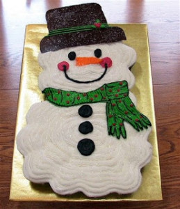 41 Cutest and Most Creative Christmas Cupcakes  (Recipes)