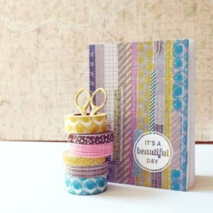 How to Craft with Washi Tape