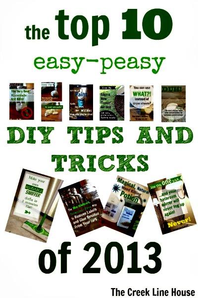 top 10 easy peasy