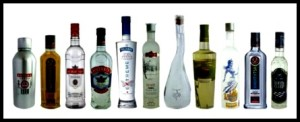Ten Alternative Uses for Vodka