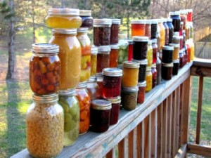 Over 50 Fruit and Vegetable Canning Recipes
