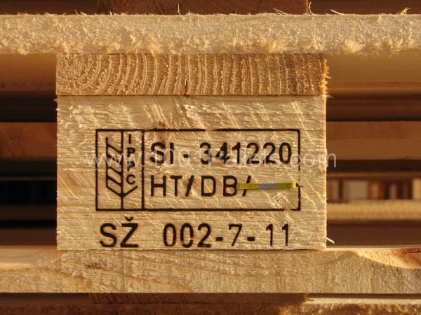 How to Tell If a Wooden Pallet is Safe for Reuse?