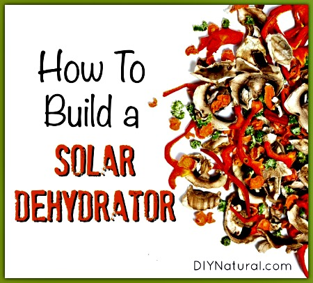 how to build a solar dehydrator diy home sweet home. Black Bedroom Furniture Sets. Home Design Ideas