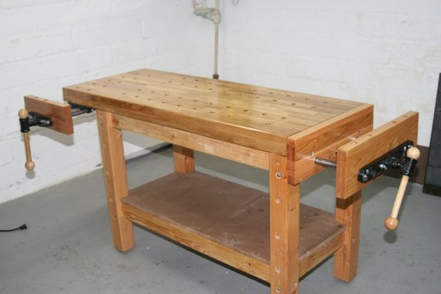 top10 workbenches