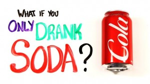 How Drinking Too Much Soda Can Affect Your Body