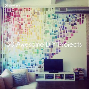 30 diy projects